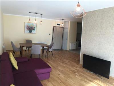 Vanzare Apartament 2 camere, 52 mp, zona Platinia Residence !