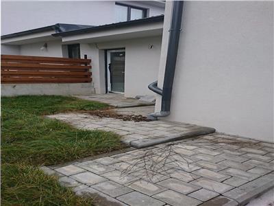 Vanzare Casa 4 camere 131 mp,Teren 110 mp, Buna Ziua!