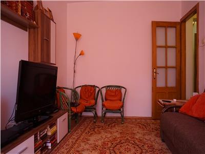 Vanzare Apartament 3 camere, 63 mp, Terasa, Parcare, zona Izlazului!