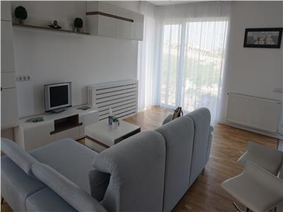 Vanzare Casa Individuala, 4 camere, 117 mp utili, 250 mp teren, zona Apahida!