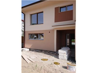 Vanzare Casa alipita 4 camere, 120 mp, Teren 245 mp, zona Edgar Quinet!