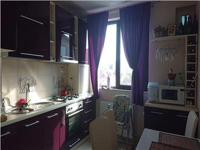 Vanzare Apartament 3 camere 60 mp,zona Policlinica Grigorescu!