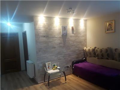 Vanzare apartament 3 camere, 69mp, cu garaj subteran inclus, zona strazii Romul Landea