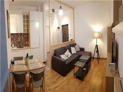Vanzare Apartament 2 cam,48mp,zona Platinia !