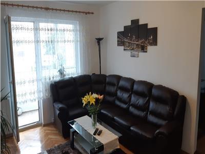 Vanzare Apartament | 3 cam 64mp | zona strazii  Gr Alexandrescu |