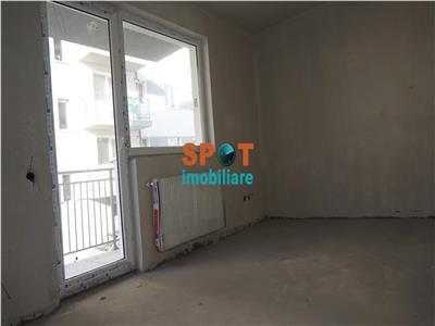 Vanzare Apartament 2 camere 48 m2 si garaj inclus, zona Valea Garbaului, Floresti