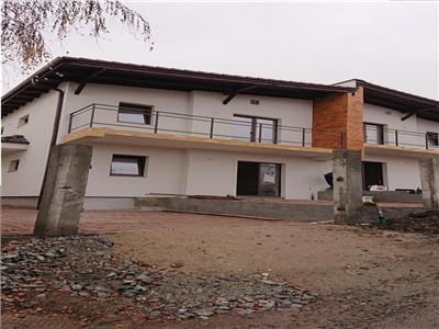 Vanzare Duplex 4 camere 150m2 utili teren 389m2 zona Grigorescu !