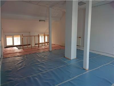 Inchiriere spatiu birou - 75mp utili - zona Mihai Viteazul