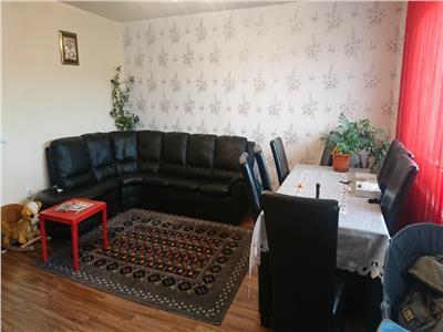 Vanzare apartament 3 camere 76 m2 zona Big Manastur