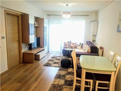 Vanzare Apartament 2 camere,50 mp zona Terapia!