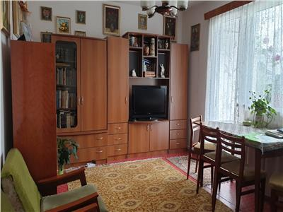 Vanzare apartament 4 camere, 78mp, zona strazii Meziad, Manastur