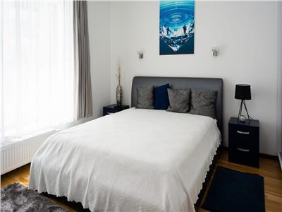 Vanzare casa tip duplex 190mp + 350mp teren  zona Borhanci